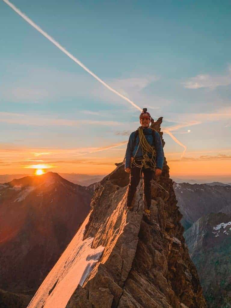IMG 0404 768x1024 - Mentale Stärke am Berg - Was zählt am Berg?