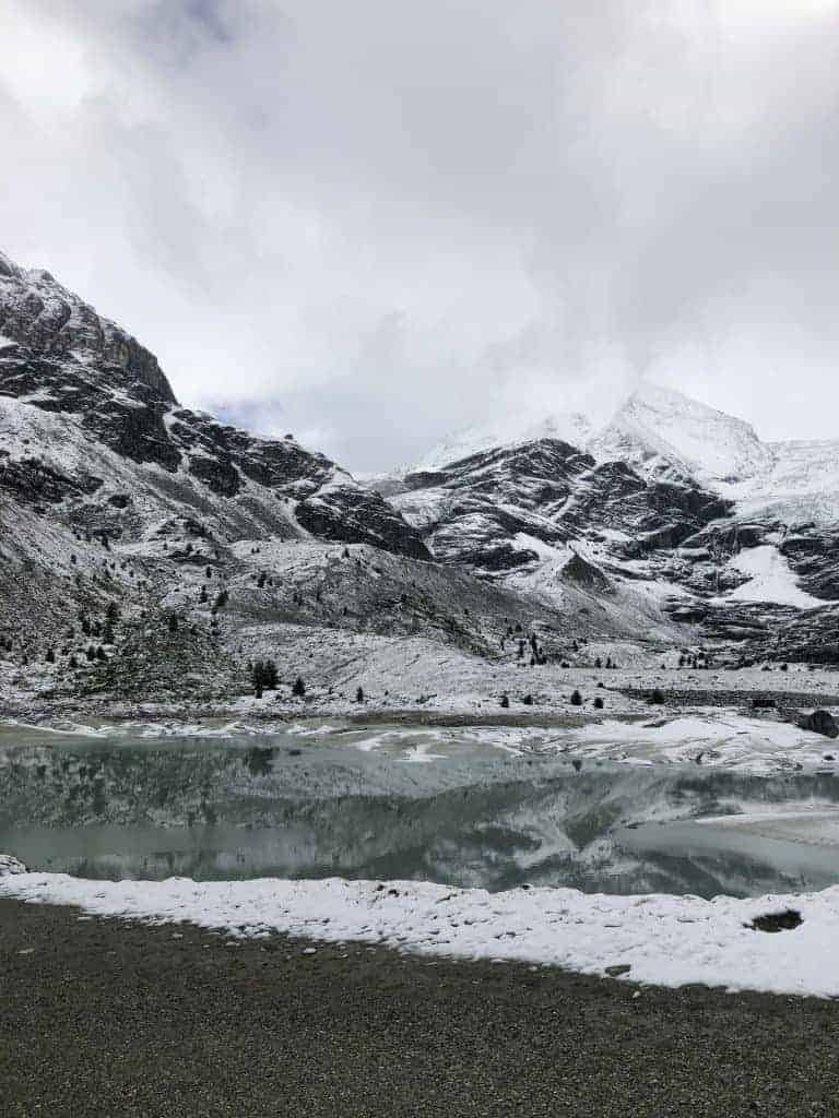24E4A7A1 E180 40A4 80A2 2D23048C98BA 768x1024 - Turtmanntal - Klettern in den Alpen