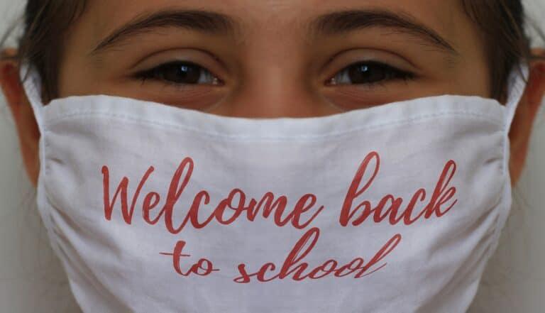 Zpět do školy 12.4.2021