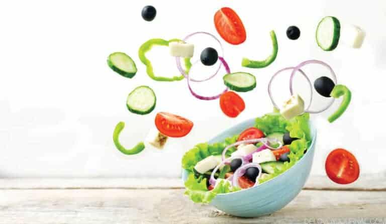 7 лучших способов правильного питания