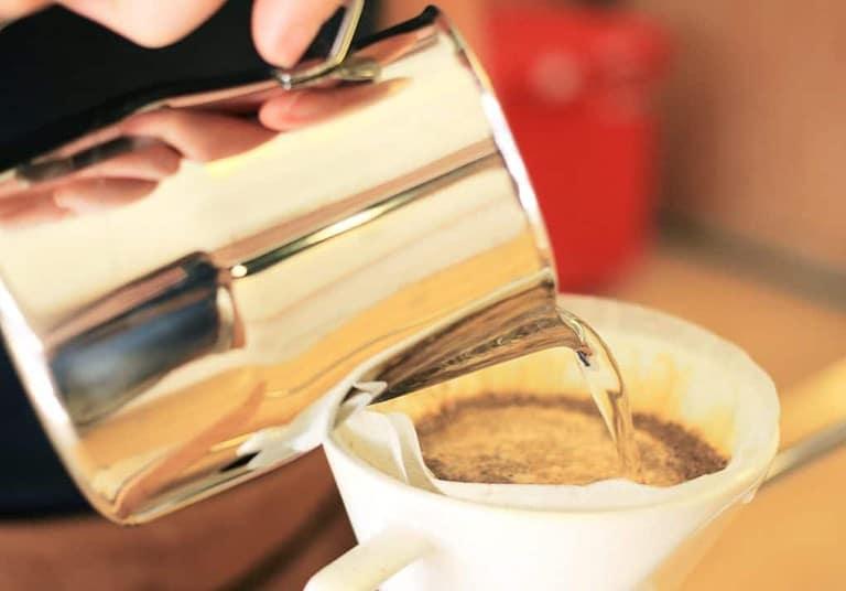 Does Drip Coffee taste better than Espresso