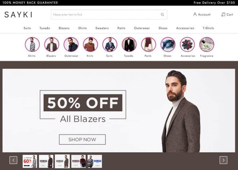 best-fashion-affiliate-programs-sayki