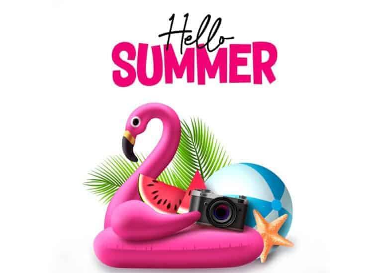 Как сделать летний отдых более ценным