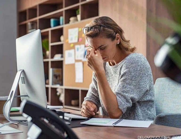 Недостаток концентрации внимания — причины