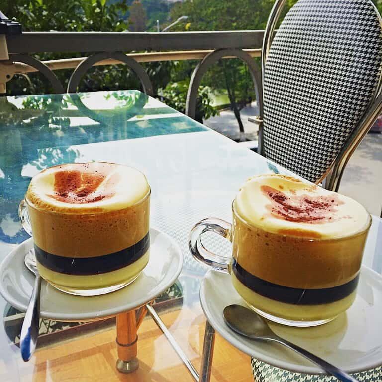 Coffee Vietnam   weird coffees in Vietnam