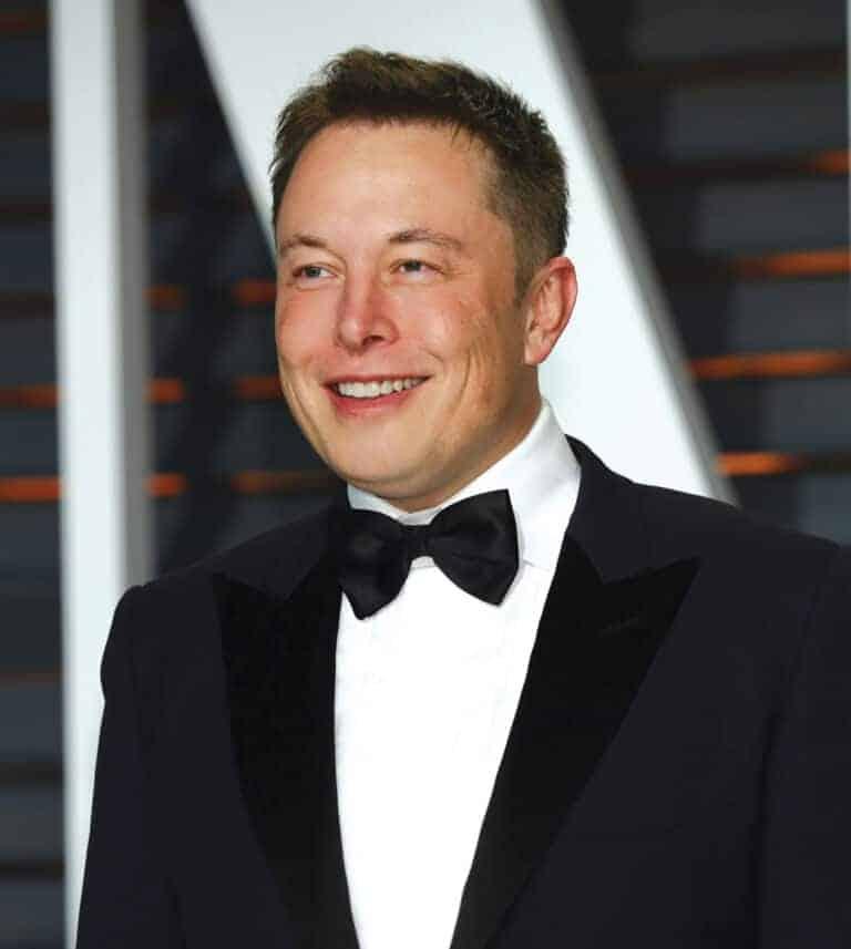 Илон Маск: самый успешный миллиардер XXI века