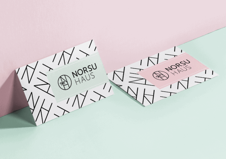 Norsu Haus Paper Design - Brand Creative - Citizen Best