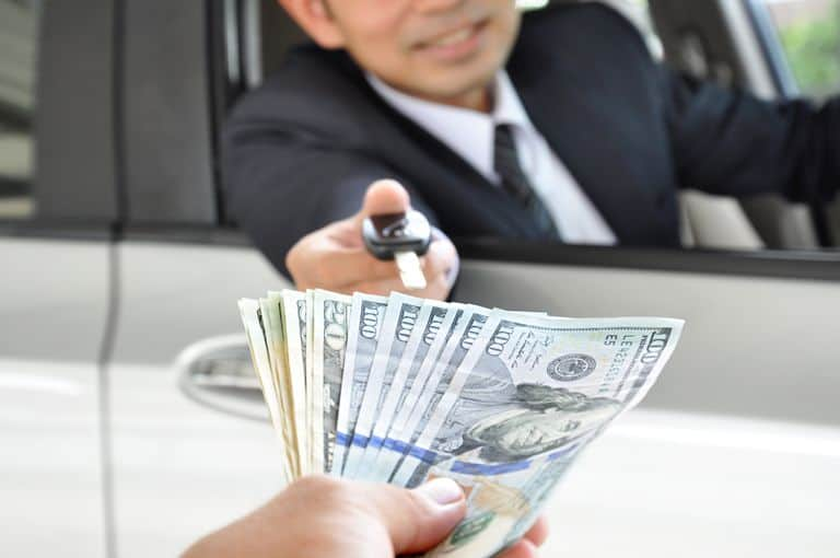 paying off your car title loan online
