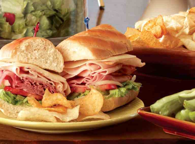 Firehouse Subs Wichita Kansas deals or coupons