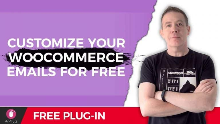 How To Customize Woocommerce Emails For FREE