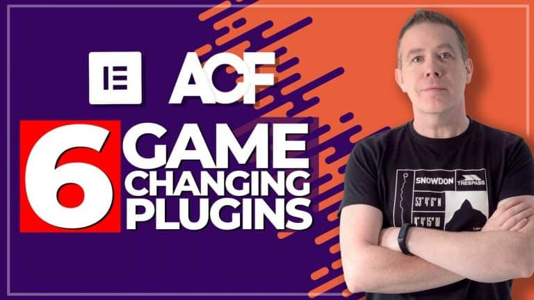 6 ACF & Elementor MUST HAVE Plugins – Power UP Your Websites