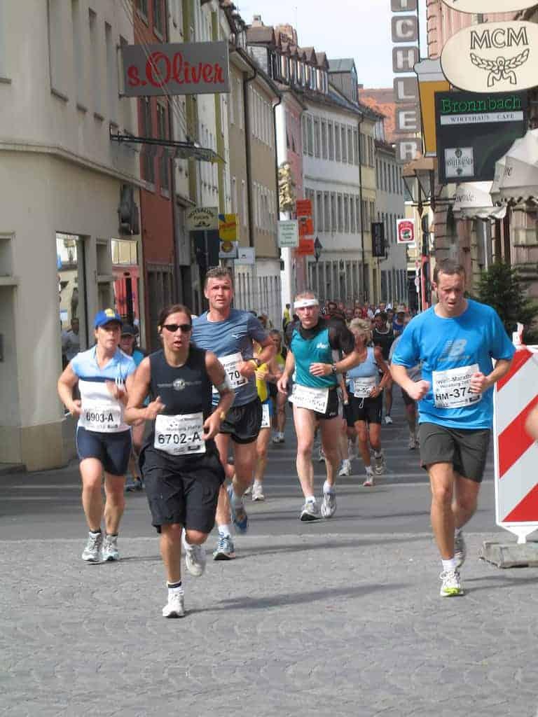 Würzburg Marathon