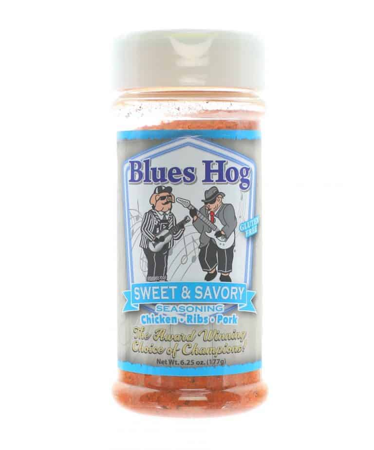 Blues Hog BBQ 'Sweet & Savory' Seasoning