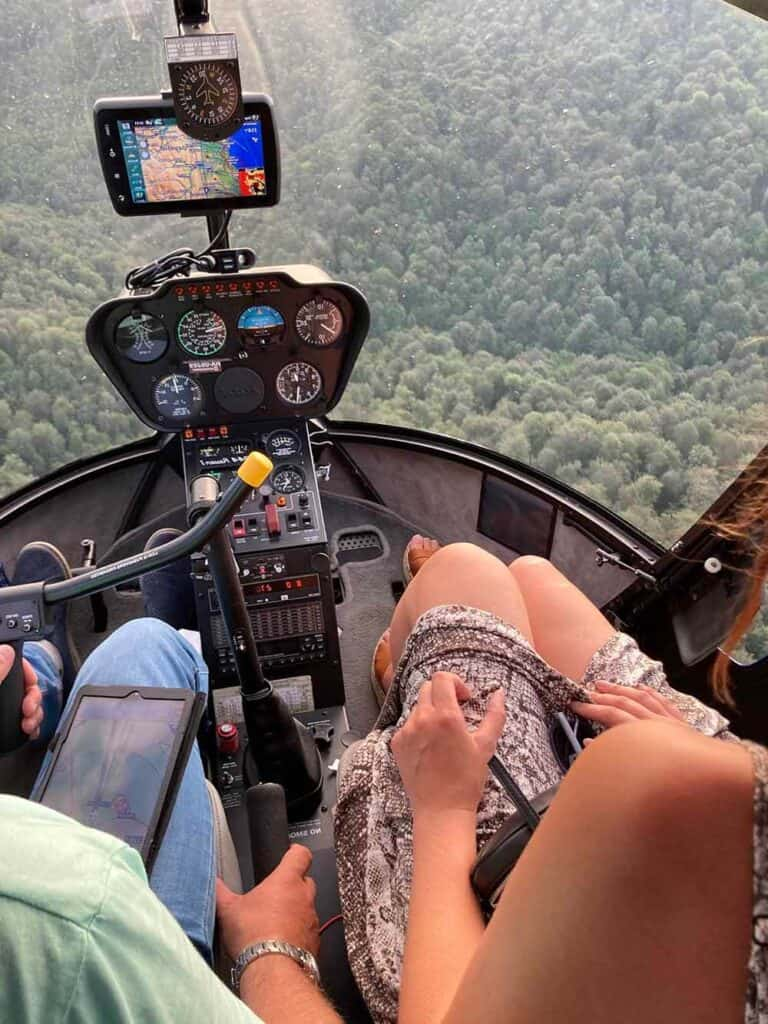 вертолеты сочи