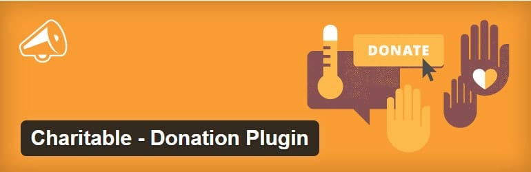 Charitable Donation Plugin Free 2020