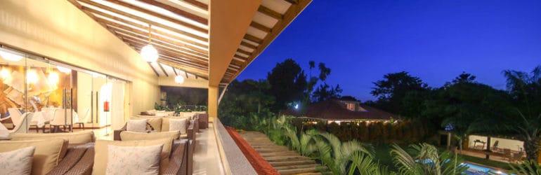 Hotel No. 5 Outdoor