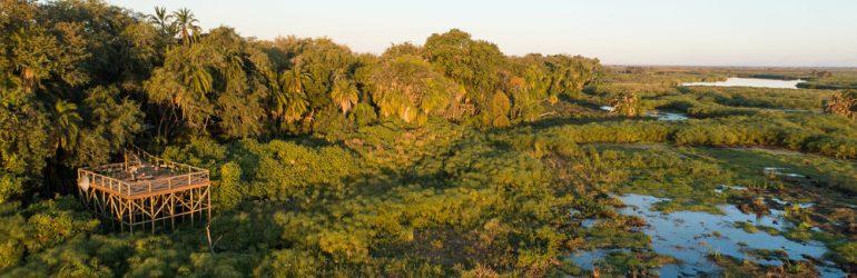 Setari Camp View