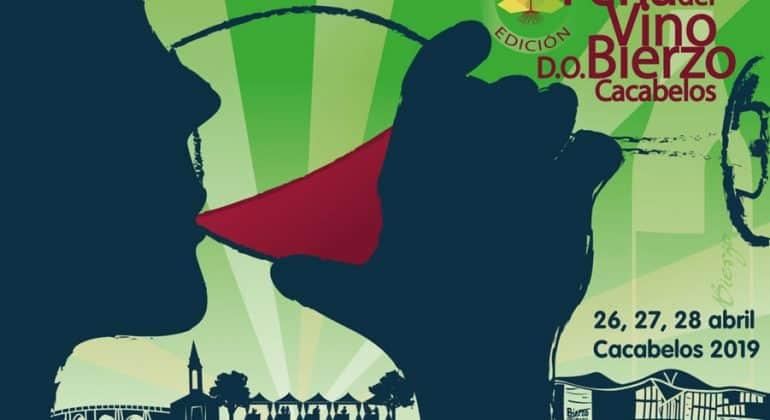 feria del vino d.o. bierzo 2019