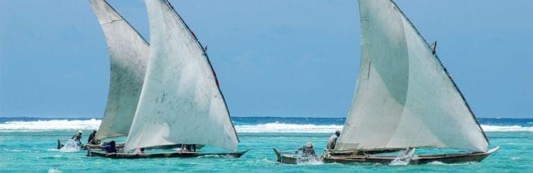 Africa Cruise Zanzibar