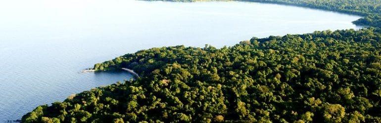Rubondo Island