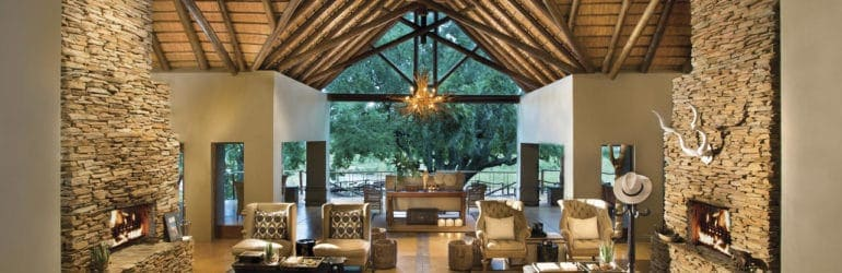 Tinga Lodge Lounge