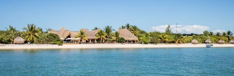Benguerra Island Mozambique