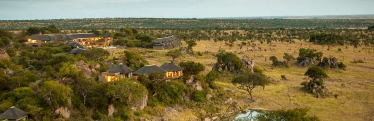Four Seasons Serengeti View