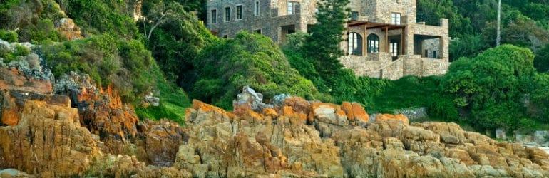 Pezula Private Castle View