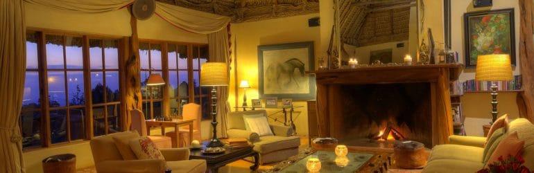 Laragai House Lounge 1