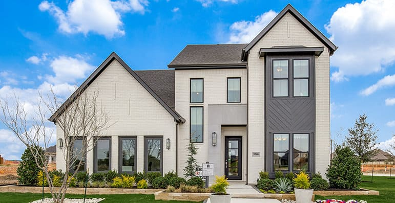 Southgate Homes Windsong Ranch