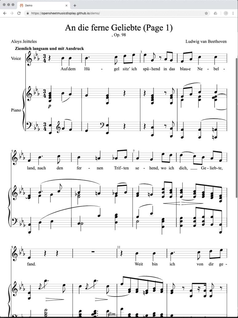 PhonicScore - The Viennese MusicTech Company - PhonicScore com