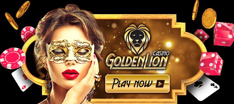 GoldenLion Casino Free Spins Bonus