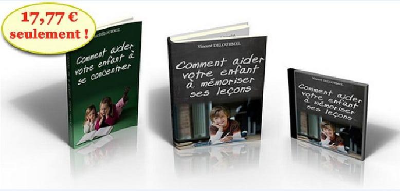 ce programme pour les enfants aident les élèves à resté concentré et avoir une bonne mémoire pour apprendre leur leçons