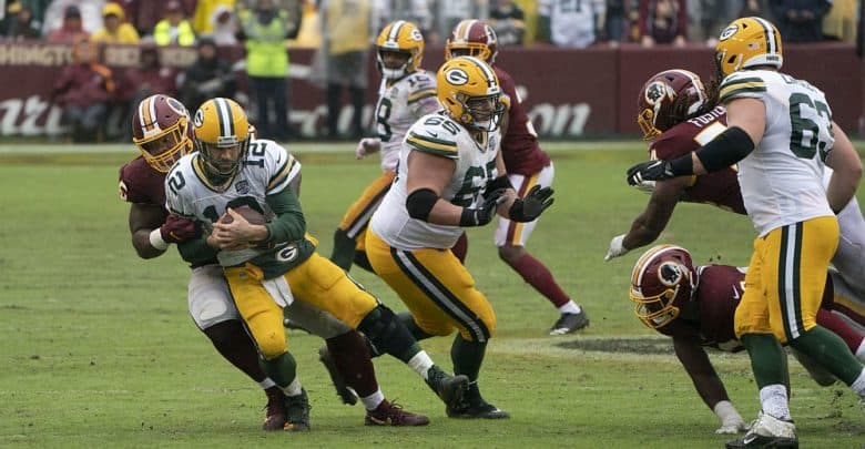 Packers vs Raiders Live Stream Reddit Free Online HD