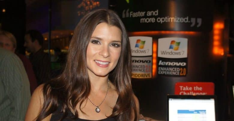 New Danica Patrick Instagram Photo Goes Viral