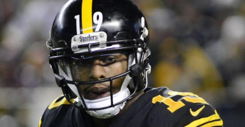 Steelers Issue Surprising JuJu Smith-Schuster Health Update