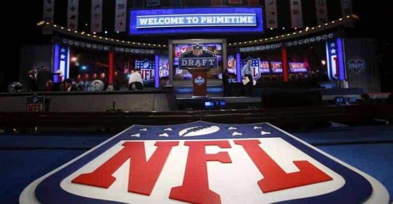 2020 NFL Draft Put Up Massive Ratings
