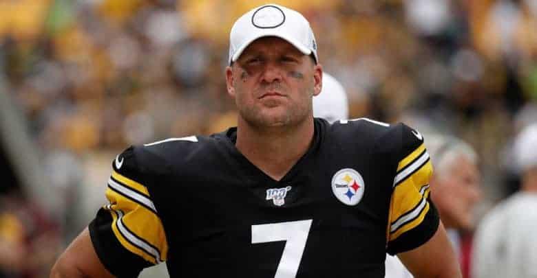 Steelers, Ben Roethlisberger Going Separate Ways?