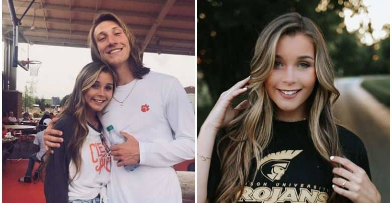 Trevor Lawrence's Girlfriend Posts Emotional Message After Loss