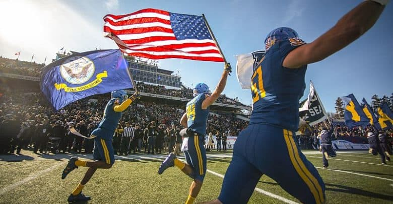 Navy Football Player David Forney Found Dead