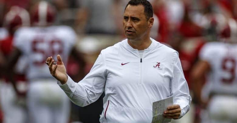 Paul Finebaum Responds To Steve Sarkisian's Alabama Decision