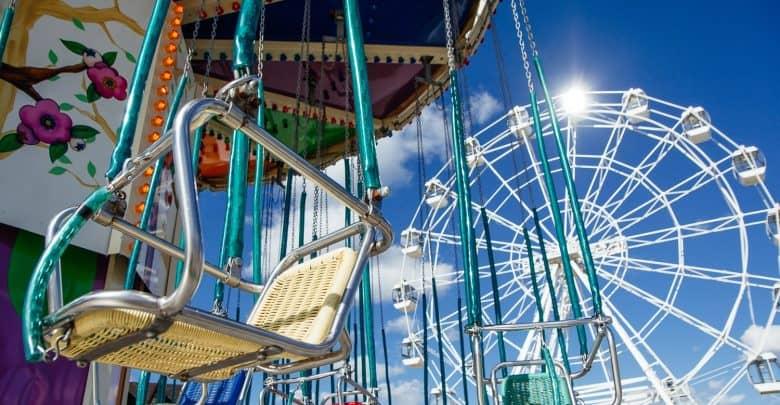Photo of Летний сезон в парке «Сказка» семейный парк Сказка Летний сезон в парке «Сказка»              5 min 780x405