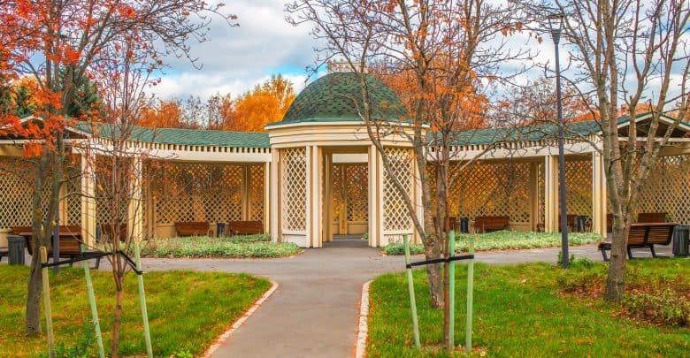Photo of Беседки в парках Москвы беседки в парках москвы Беседки в парках Москвы          50                           780x405