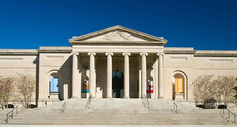 Baltimore Museum of Art became the center of recent deaccession debates.