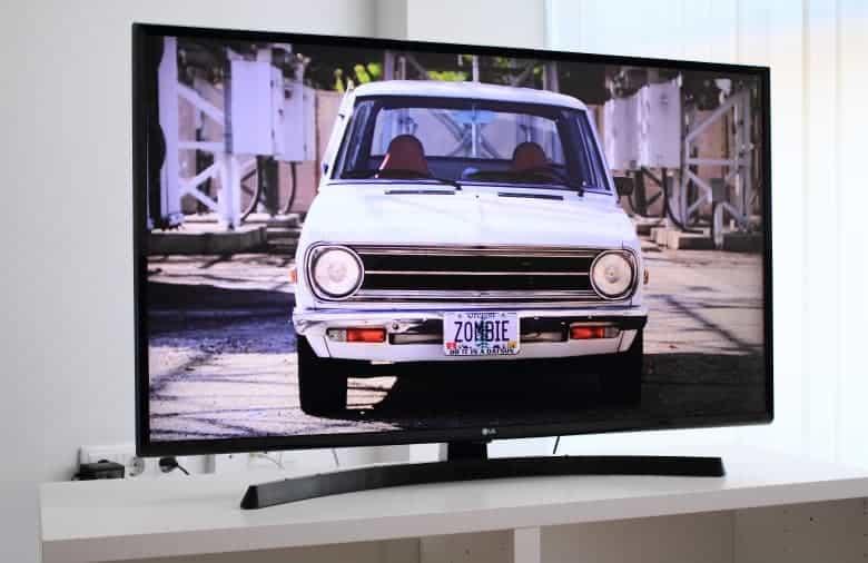 Televisor LG UK6470 UHD HDR