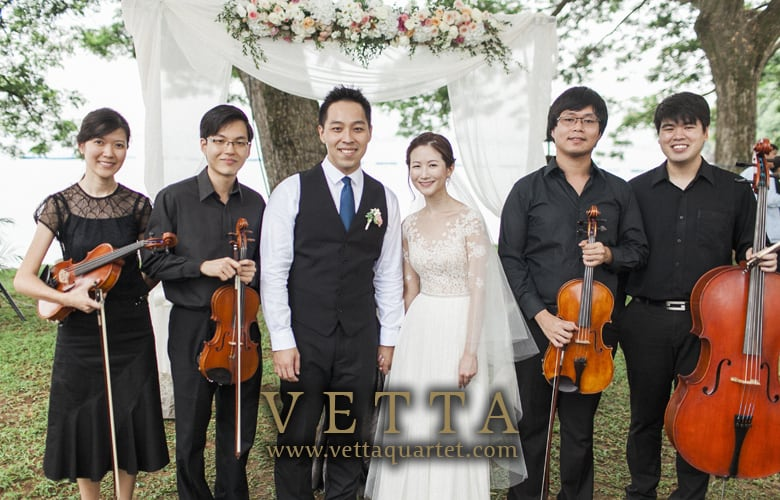 shangri la rasa sentosa the rocks wedding singapore