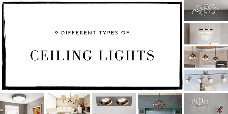 Ceiling Lights Blog Header
