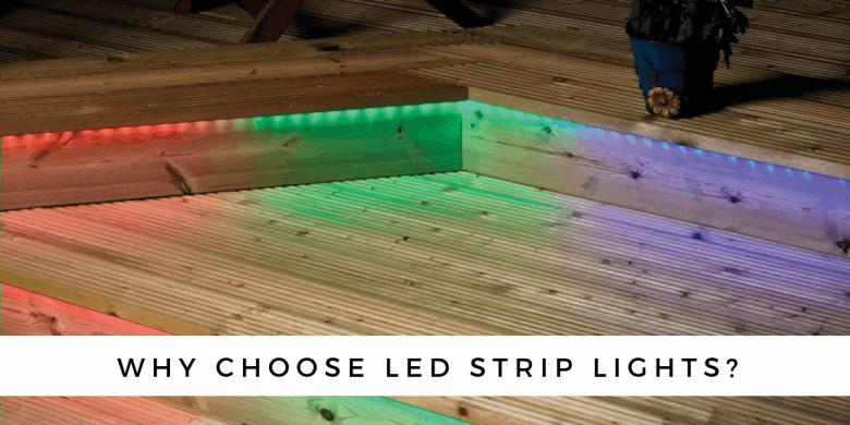 LED Strip Lights Blog Header