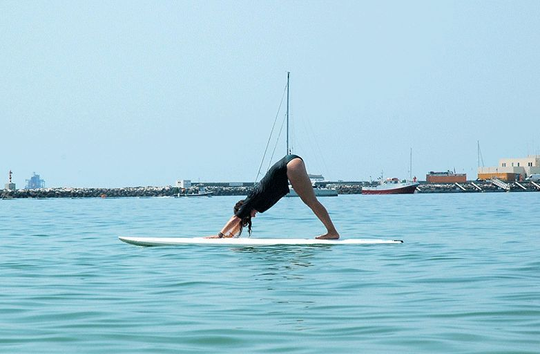 sup yoga portugal