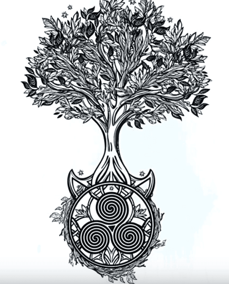 Celtic tree of life the meaning of it (1)